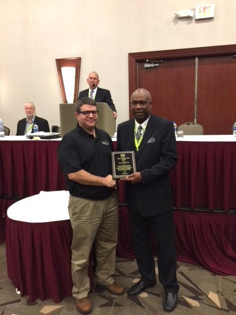 Urban conservationist award