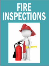 DB-Fire Inspections