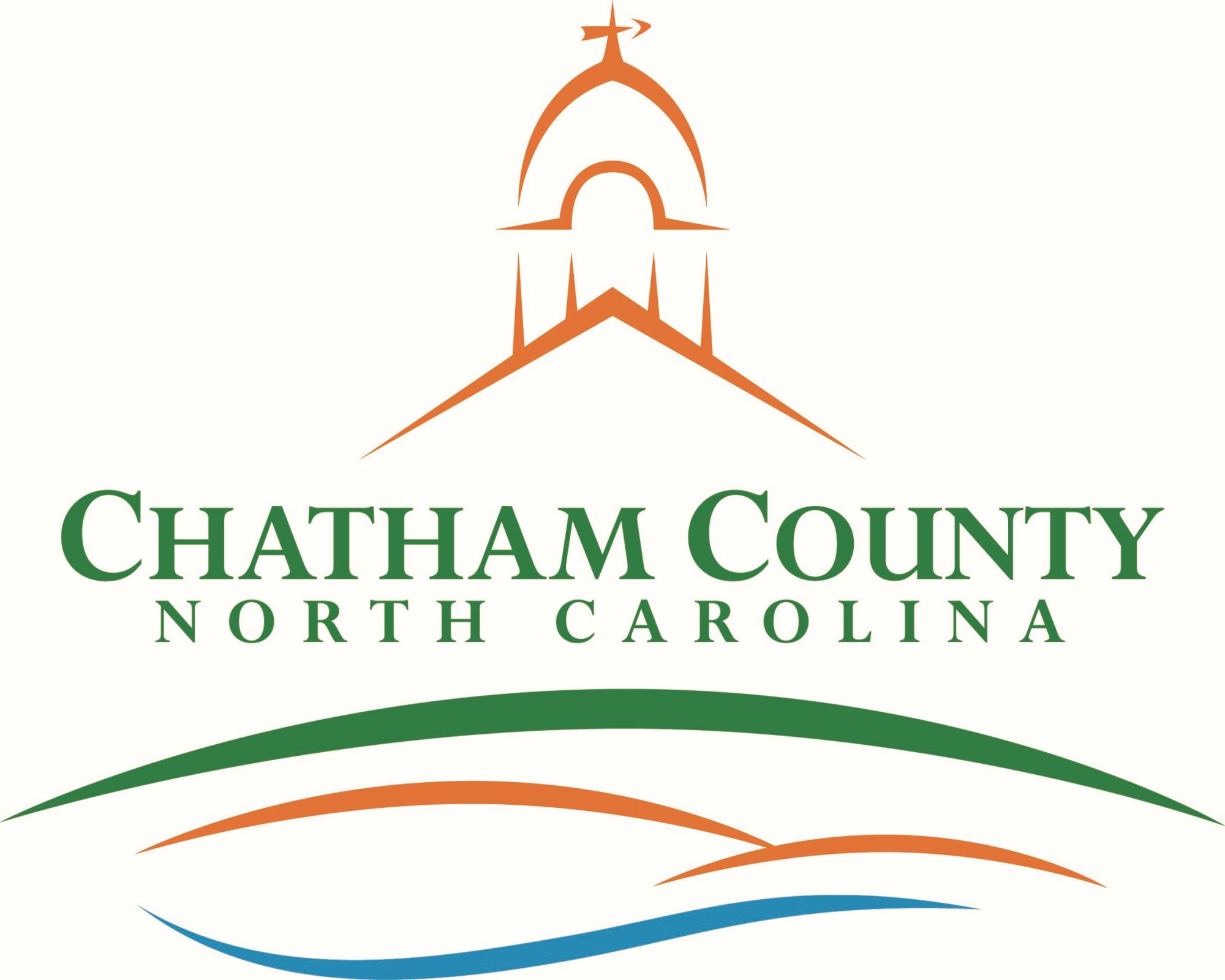Local Ordinances-Chatham Co. Logo