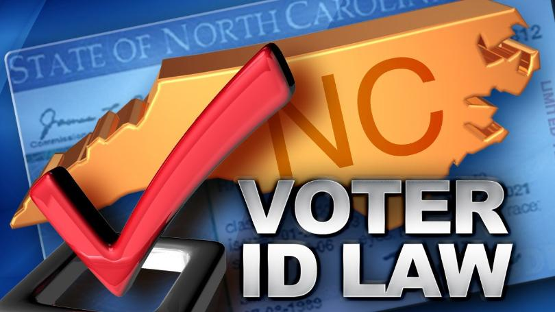 NC+voter+Id+law