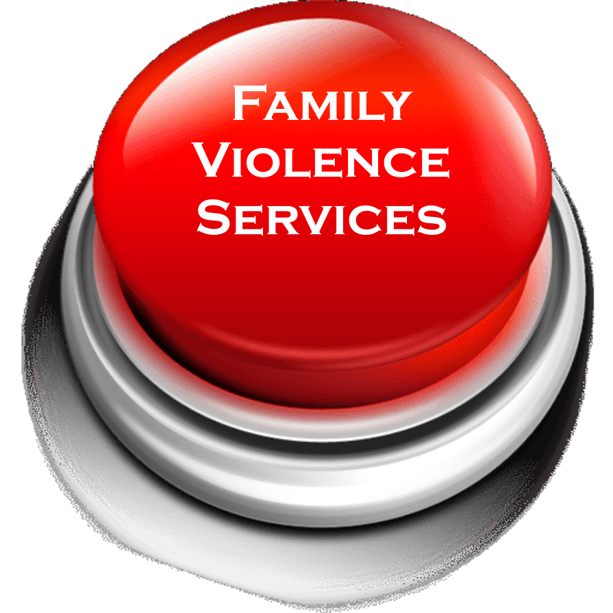 button for family violence services