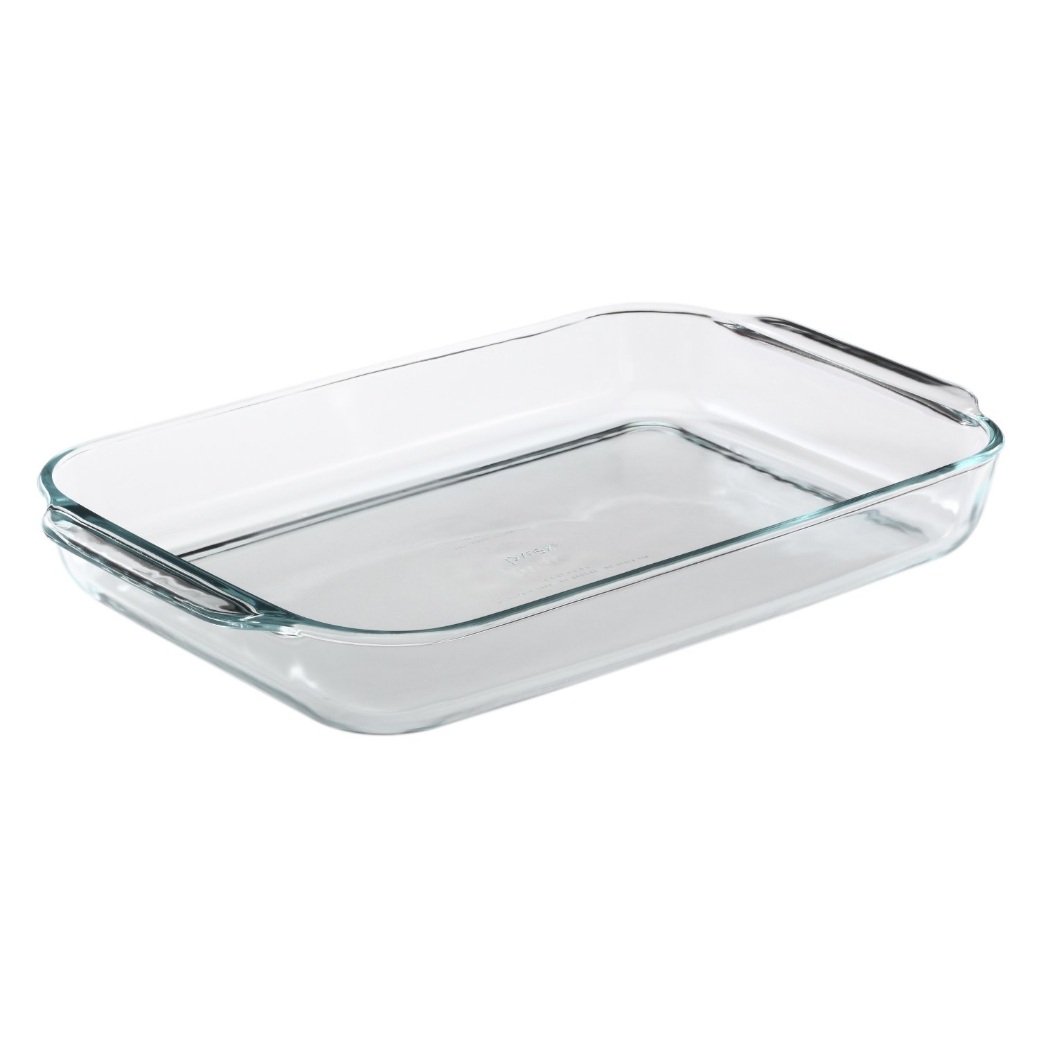 Glass Cooking Dish