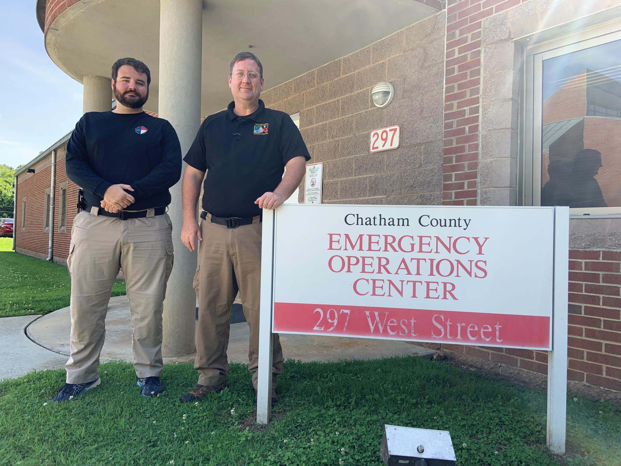Chatham County Emergency Management