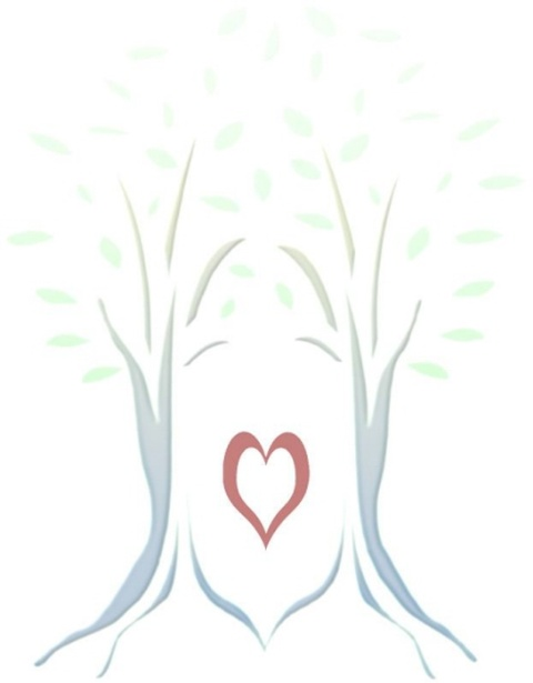 graphic image of adoption and foster care tree