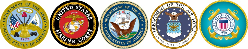 armed forces seals 2
