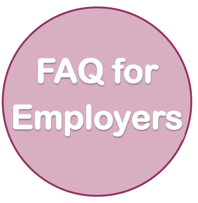 Botton- FAQ for Employers