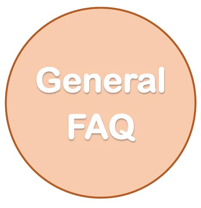 Button- General FAQ